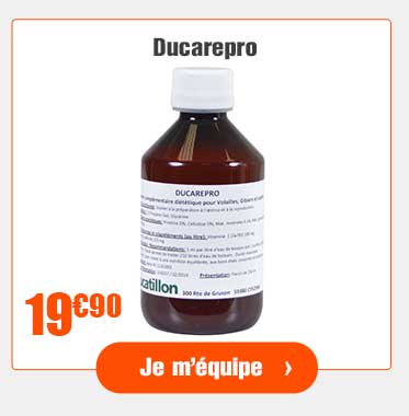 Ducarepro 250 ml