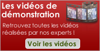 Vid�os de demonstration