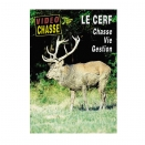 DVD : Le Cerf Chasse Vie Gestion
