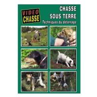 DVD : La Chasse Sous Terre