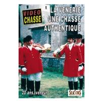 DVD : La Venerie Une Chasse Authentique