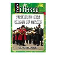 DVD : Venerie du Cerf et Chasse du Renard