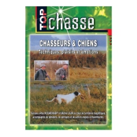 DVD : Chasseurs et Chiens