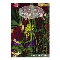 DVD : Les Plantes Médicinales