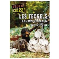 DVD : Education et Conduite du Teckel