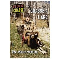 DVD : La chasse à l'arc, une chasse moderne