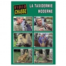 DVD La taxidermie moderne