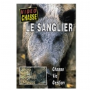 DVD : Le sanglier : chasse, vie, gestion