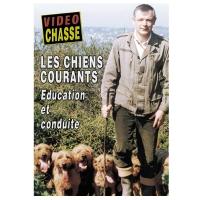 DVD : Les chiens courants : Education et conduite