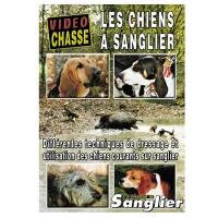 DVD : Les chiens à sanglier