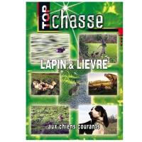 DVD : Lapin et lièvre aux chiens courants
