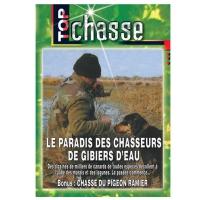 DVD : Le paradis des chasseurs de gibiers d'eau