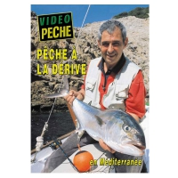 DVD : Pêche à la dérive