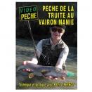 DVD : Pêche de la Truite au vairon manié