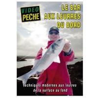 DVD : Le bar aux leurres du bord de la surface au fond