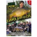 DVD : Carpes Difficiles : Techniques et Stratégies