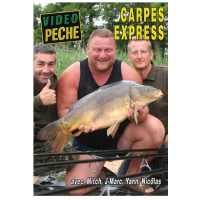 DVD : Carpes express