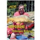 DVD : Carpodrome techniques modernes