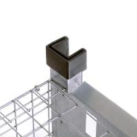 Clips pour Clapiers et Cages