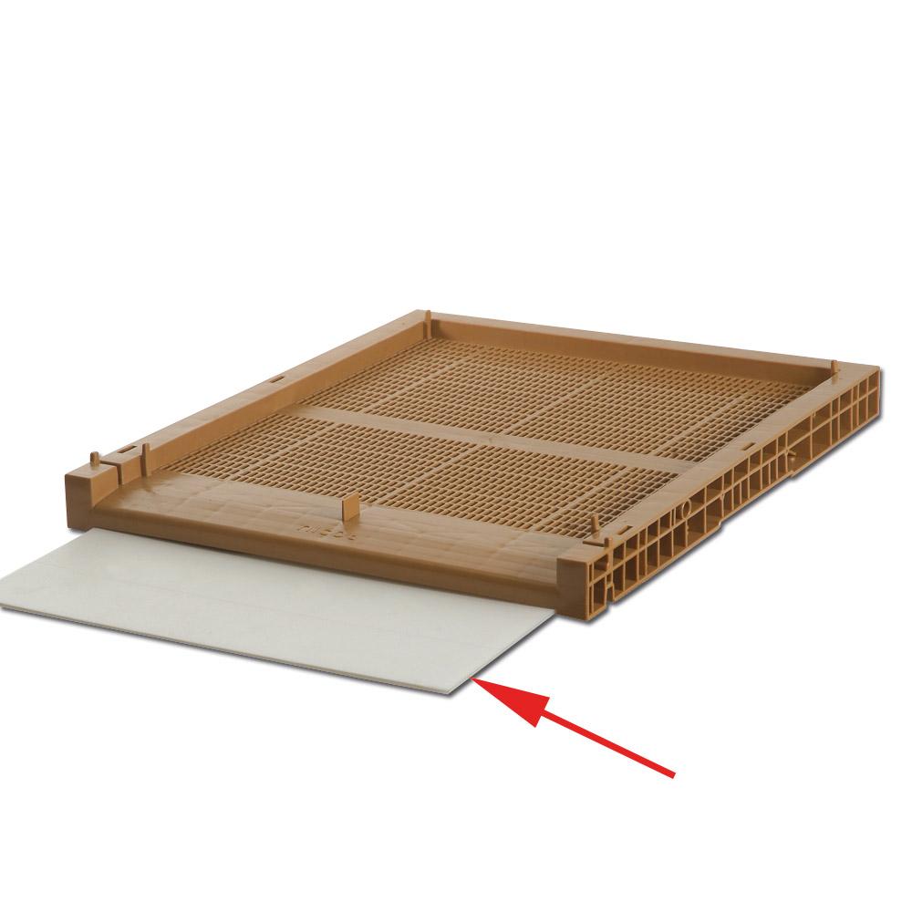 Ducatillon plaque de fermeture pour plateau de fond - Plateau pour plaque induction ...