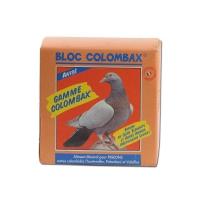 Bloc minéral anisé Colombax