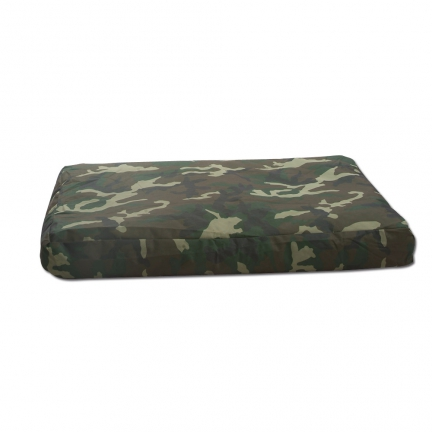 Coussin Camouflage Taille XL