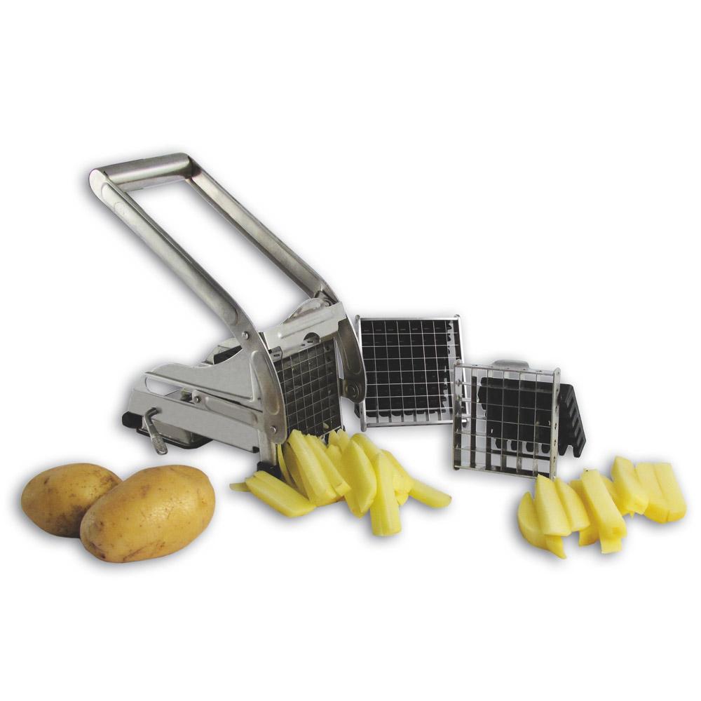 Coupe frites achat vente d 39 ustensiles de cuisine for Achat d ustensile de cuisine