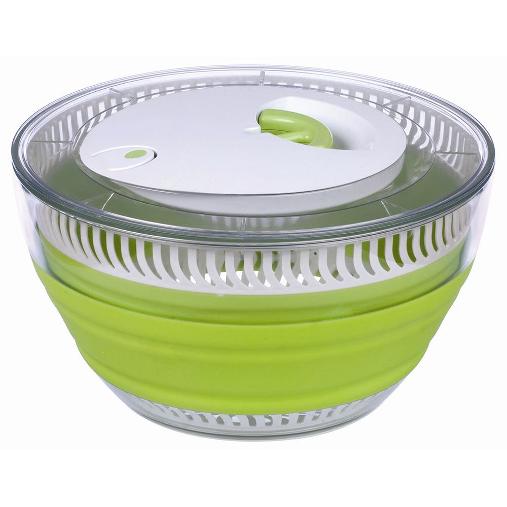 L 39 essoreuse salade r tractable achat vente d 39 ustensiles de cuisine - Essoreuse salade retractable ...