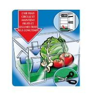 Le Tapis pour Fruits & Légumes