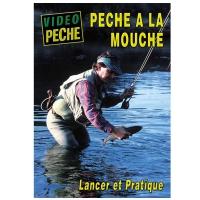 DVD : Lancer et Pratique de la Peche a la Mouche
