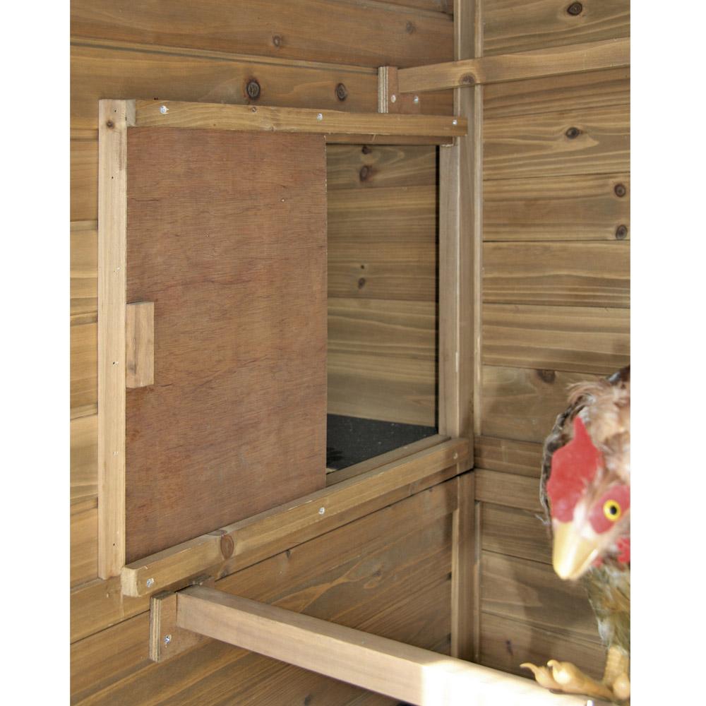 ducatillon poulailler 10 15 poules elevage. Black Bedroom Furniture Sets. Home Design Ideas