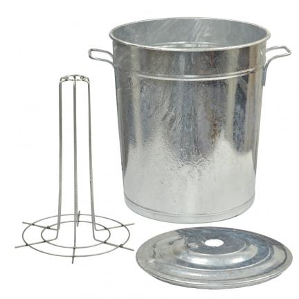 Bouilleur 11 bocaux achat vente de mat riel de cuisine for Achat de materiel de cuisine