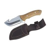 Couteau à dépecer