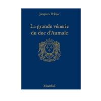 Livre: La grande vénerie du duc d'Aumale