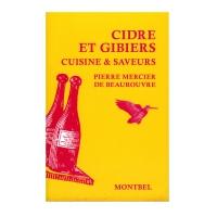 Livre: Cidre et gibiers - Cuisine et saveurs