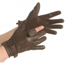 Gants Chasse Cuir