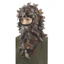 Cagoule Camouflage Feuilles MossyOak Break-Up