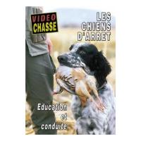 DVD : Les Chiens  D'Arret