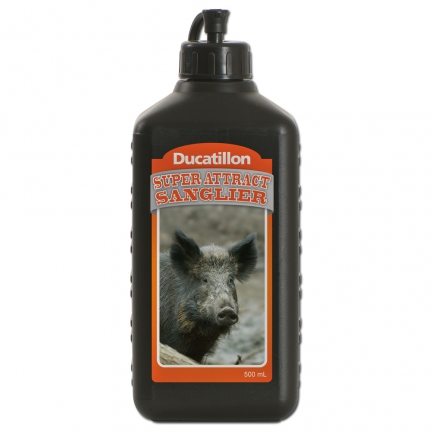 super attract sanglier 500ml