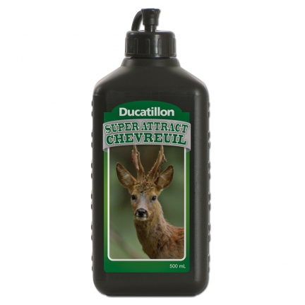 Super attract chevreuil  500mL