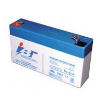 Batterie 6V / 1.2AH