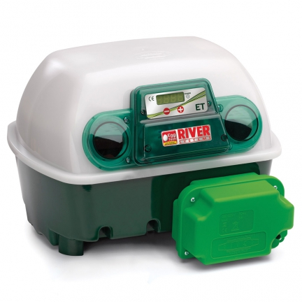 Couveuse automatique River Systems Egg Tech 12