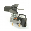 Ventilateur pour couveuse Ducat 25-SV et 25-AV