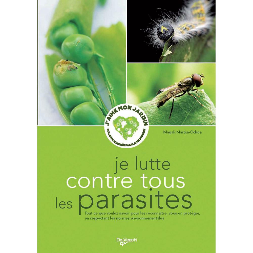 Les parasites avec la présentation