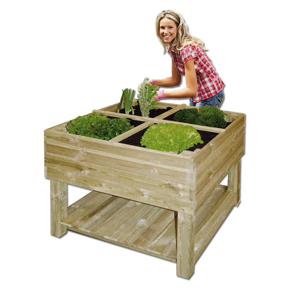 jardin ducatillon jardin en carr sur lev boutique. Black Bedroom Furniture Sets. Home Design Ideas