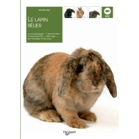 Livre : Le lapin bélier