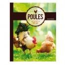 Livre: Poules, tout savoir sur l'élevage