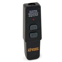 Télécommande de dressage à ultrason PUPT-100-19