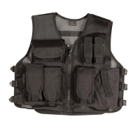 Veste airsoft tactique