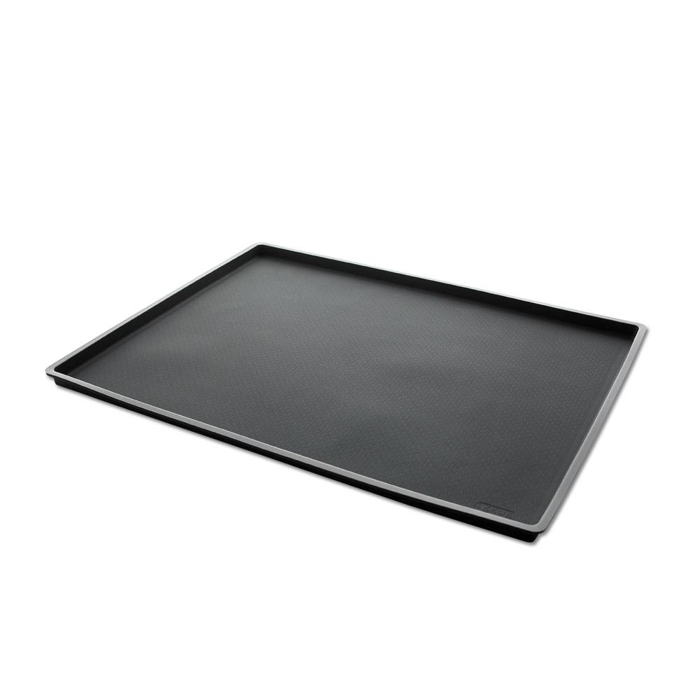 tapis de cuisson silicone avec rebord achat vente de mat riel de cuisson. Black Bedroom Furniture Sets. Home Design Ideas